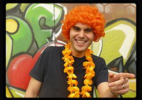 Fabien Profile Image