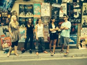 Avignon-groupe
