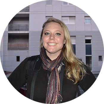 Elizabeth JORGENSEN Profile Image